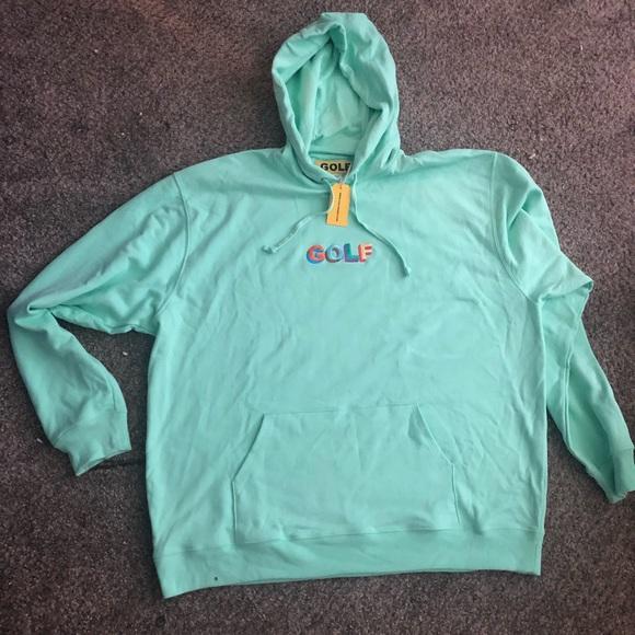 ef6391499c6c golf wang Shirts